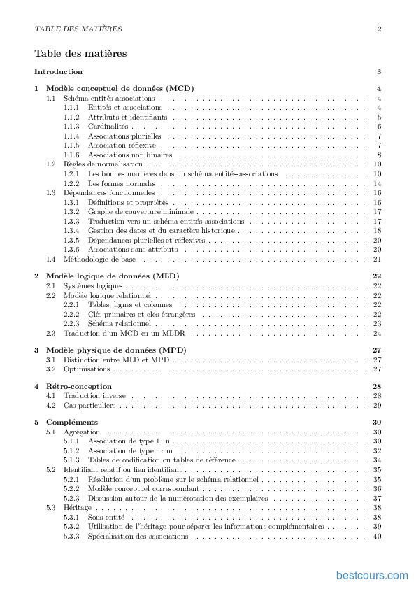 exemple de conception de recherche pdf