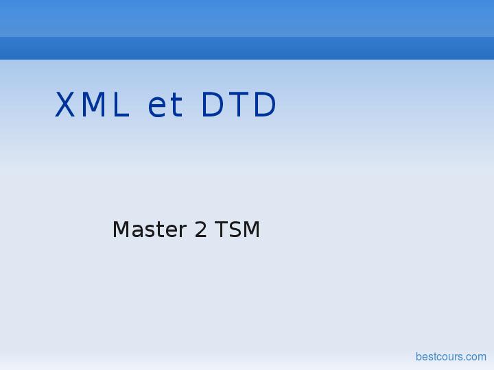 Xml Dtd Pdf