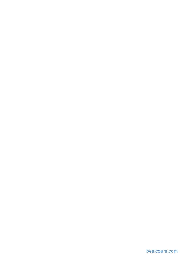 Tutoriel Circuits et architecture des ordinateurs 2