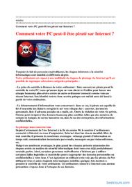 Tutoriel piraté un PC 1