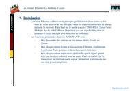 Tutoriel Les réseaux Ethernet : Méthode d'accès 2