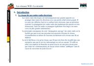 Tutoriel Les réseaux : la sécurité 2