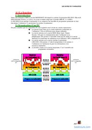 Tutoriel Les lignes de commandes MS-DOS 2