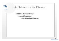 Tutoriel Architecture de réseau 2