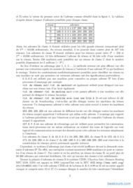 Tutoriel Protocoles TCP-IP 2
