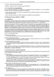 Tutoriel Routage inter-VLAN 2