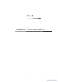 Tutoriel Arhitecture des ordinateurs et programmation 2