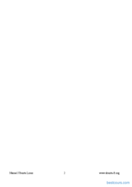 Tutoriel Ubuntu installation et configuration 2