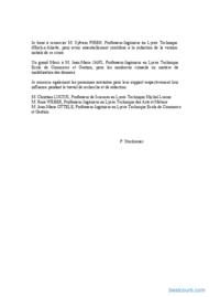 Tutoriel Systèmes de gestion de base de données 2