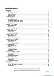 Tutoriel Sécurité informatique (Hacking) 2