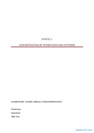 Tutoriel Supervision des Systèmes partie 1 1