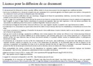 Tutoriel Cours PostgreSQL 2