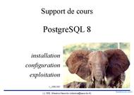 Tutoriel Cours PostgreSQL 1