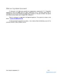 Tutoriel Cours Ada 95 2
