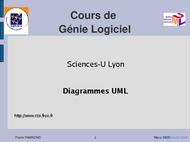 Tutoriel Diagrammes UML  partie 1 1