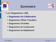 Tutoriel Diagrammes UML  partie 2 2