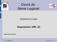 Tutoriel Diagrammes UML  partie 2 1