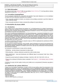 Tutoriel Fonctions réseau du noyau Linux 2