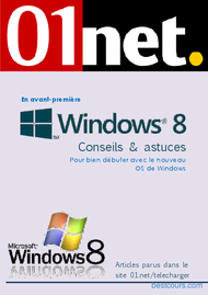 Tutoriel Windows 8 Conseils et astuces 1