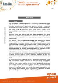Tutoriel SGBD NoSQL 2