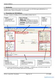 Tutoriel NetBeans pour les applications J2ME 2