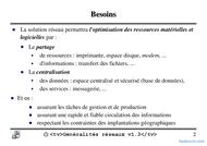 Tutoriel Généralités réseaux 2