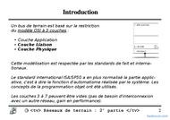 Tutoriel Réseauxdeterrain:2°partie 2