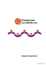 Tutoriel Premiers pas avec Ubuntu 1