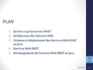 Tutoriel Les Services Web 2