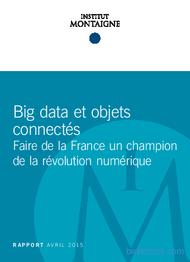 Tutoriel Big data et objets connectés 1