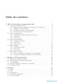 Tutoriel Conception Objet et Programmation en C# 2