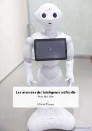 Tutoriel Les avancées de l'intelligence artificielle IA 1