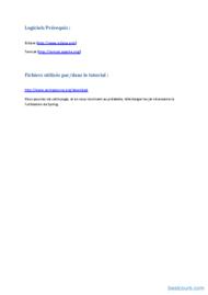 Tutoriel Spring MVC - installation et utilisation 2