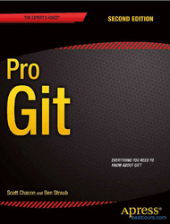 Tutoriel Pro Git ebook 1