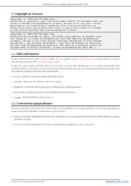 Tutoriel Introduction au routage dynamique avec OSPF 2