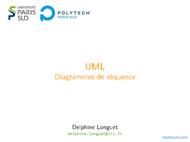 Tutoriel UML: Diagrammes de séquence en conception 1
