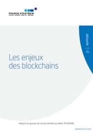 Tutoriel Les enjeux des blockchains 1