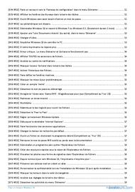 Tutoriel 180 Trucs et Astuces Windows 10 2