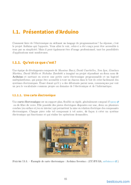 Tutoriel Arduino : premiers pas en informatique embarquée 2