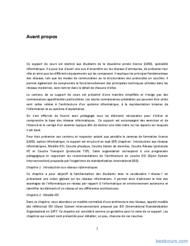 Tutoriel Réseaux de communication 2