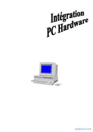 Tutoriel Assemblage d'un PC 1
