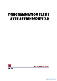 Tutoriel Programmation Flash avec ActionScript 1