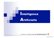 Tutoriel Intelligence Artificielle IA 1