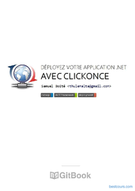 Tutoriel Déployez votre application .NET avec ClickOnce 1