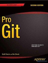 Tutoriel Pro Git ebook 1