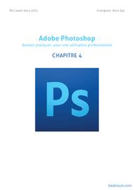 Tutoriel Adobe Photoshop - Outils de sélection 1