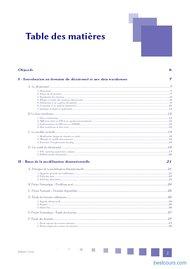Tutoriel Data warehouse et outils décisionnels 2