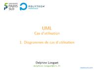 Tutoriel UML: Diagrammes de cas d'utilisation 1