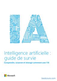 Tutoriel Intelligence artificielle : guide de survie 1