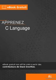 Tutoriel Apprenez Le Langage C 1